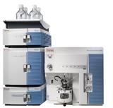 Spektrometry masowe sprzężone z chromatografem cieczowym
