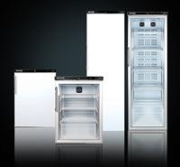 Chłodziarki laboratoryjne serii FLEXA
