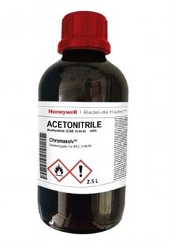 Acetonitryl CHROMASOLV, do LC-MS
