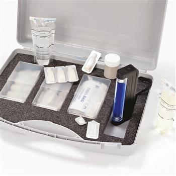 Szybkie testy obecności Coliform/E.coli w wodzie
