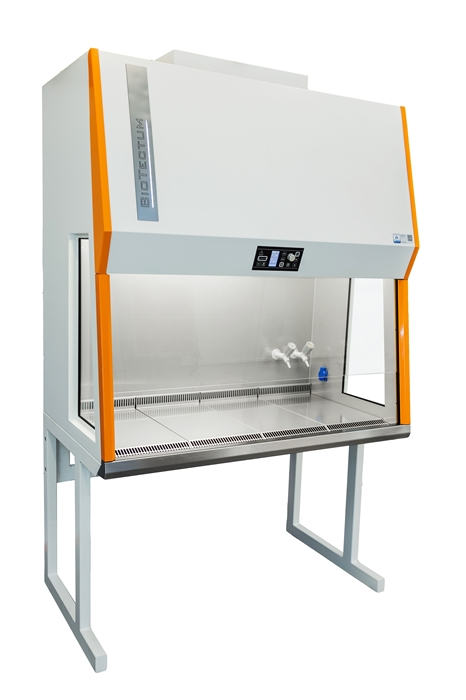 Komora  laminarna BioTectum 1.5  AUTOPROTECT
