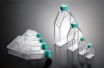 Butelki do hodowli komórek adherentnych