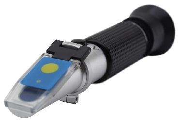 Refraktometr lunetkowy serii HR