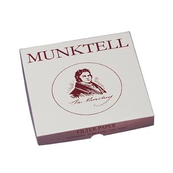 Sączki analityczne jakościowe 3m/N, Munktell