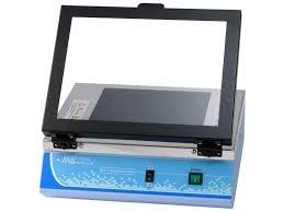 Transiluminator UV model MUV