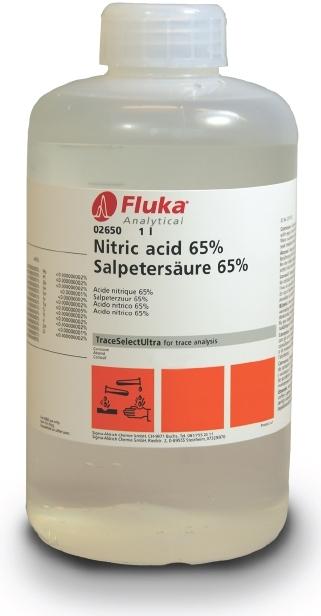 Kwas solny 0,1 mol/L roztwór mianowany