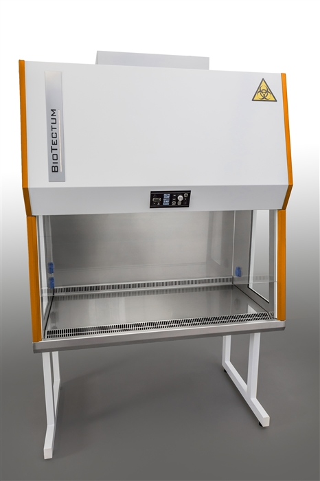 Komora  laminarna BioTectum 1.2 ADVANTAGE