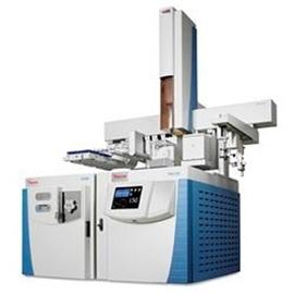Spektrometr mas TSQ 8000  sprzężony z chromatografem gazowym