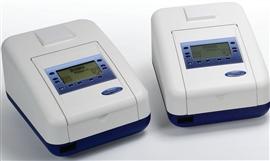 Spektrofotometr serii 73 model 7300 światło widzialne
