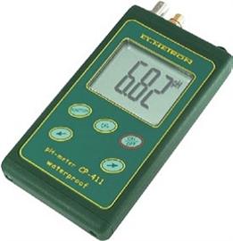 pH-metr seria CP 411