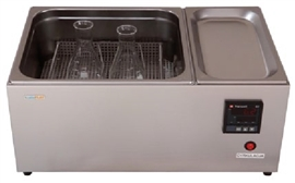 Łaźnia wodna dwukomorowa W2210E