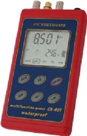 Wielofunkcyjny miernik CX-401