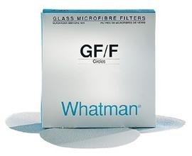 Filtry z włókna szklanego GF/F