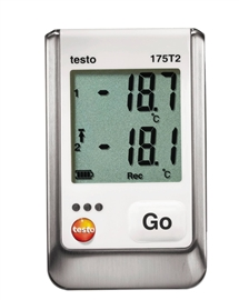 Rejestrator temperatury TESTO 175-T