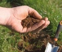 Sączek do analizy gleby MN 617 G gładki