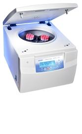 Wirówka laboratoryjna MPW 380