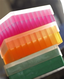 Pudełka polipropylenowe na próbki
