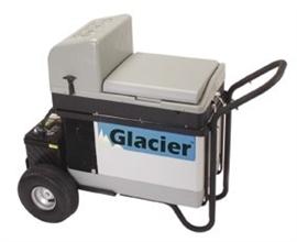 Aparat przewoźny do poboru prób Glacier