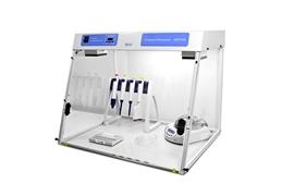Komora do pracy sterylnej seria UVC/T-AR
