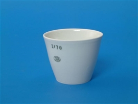 Tygiel porcelanowy, średni
