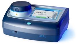 Mętnościomierz laserowy TU5200 z kontrolą systemu, wersja ISO