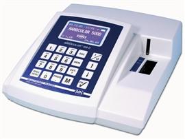 Fotometr Nanocolor 500D