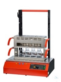Szybki mineralizator z grzaniem na podczerwień typ InKjel 450 M (4x500mL)