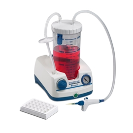 Aspirator laboratoryjny Accuris ASPIRE