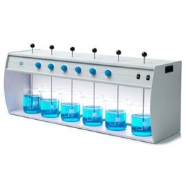 Floktester laboratoryjny FC 6S