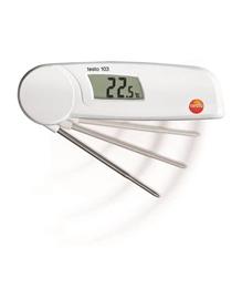Termometr testo 103