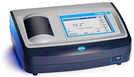 Mętnościomierz TL2310 LED, ISO, 0–1000 NTU