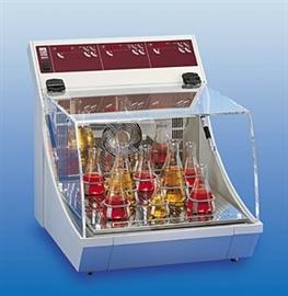 Wytrząsarka z inkubatorem 3031