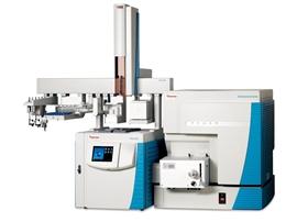 Spektrometr mas TSQ Quantum XLS Ultra sprzężony z chromatografem gazowym