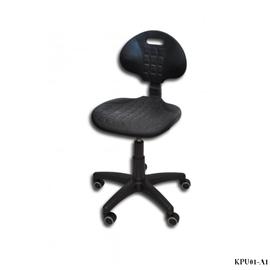 Krzesło laboratoryjne KPU01