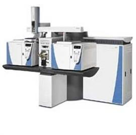 Spektrometr mas DFS sprzężony z chromatografem gazowym