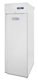 Zamrażarki serii Q-Cell 500, Basic
