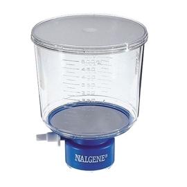 Filtry butelkowe Nalgene Rapid-Flow z membraną PES, sterylne