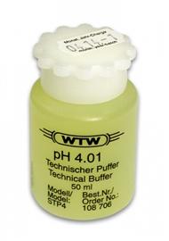 Techniczny roztwór buforowy pH 4,01  (STP 4)