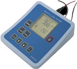 Konduktometr/solomierz CC-505