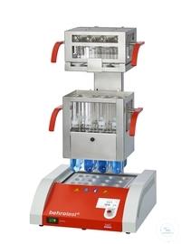 Automatyczny mineralizator blokowy typ K 12L (12x250mL)