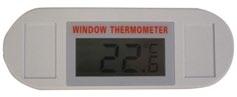 Cyfrowy termometr okienny RT809