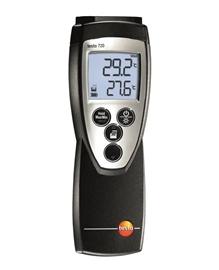 testo 720 - cyfrowy miernik temperatury