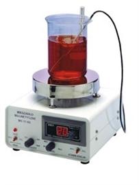 Mieszadło magnetyczne z grzaniem MS 11HS