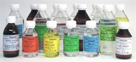 Roztwór do kalibracji czujnika kondumetrycznego KCl 0,1 mol/l