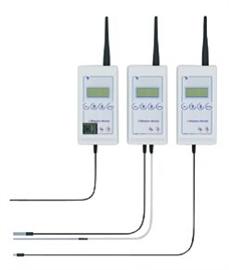 Moduł pomiarowy (Q-MSystem Module) - pomiar temperatury i wilgotności