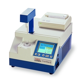 Krioskopy CryoStar i CryoStar Automatic