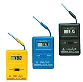 Elektroniczny termometr cyfrowy AD 17 th