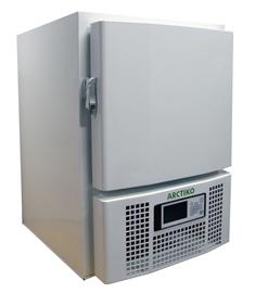 Zarażarka niskotemperaturowa serii ULUF 65 / 60
