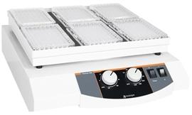 Wytrząsarka o ruchu wibracyjnym do mikropłytek TITRAMAX 1000