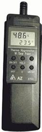 Termohigrometr AZ 8703